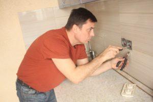 ремонт розетки в Волгограде